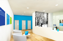 Dental Practice, London news image