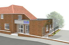 Planning Permission Granted news image