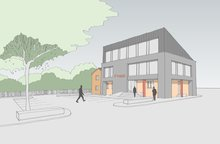 Planning Application Accepted news image