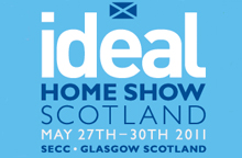 Ideal Home Show news image
