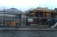 Bearsden site update news image