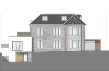Planning Application Submitted news image