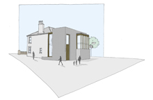 Planning Permission Gained news image