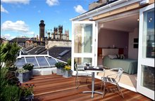 Development Spotlight: Woodside Terrace, Glasgow's West End. news image