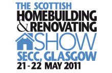Scottish Homebuilding & Renovating Show news image
