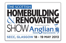 The Scottish Homebuilding & Renovating Show news image