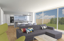 Planning Permission and Building Warrant Approved news image