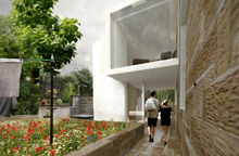House Extension, Polloksheilds news image