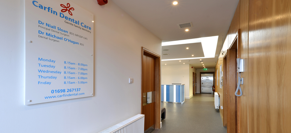 Image of Carfin Dental Practice