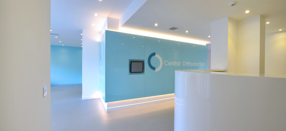 Image of Central Orthodontics