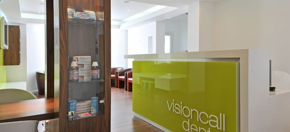 Image of Visioncall Dental